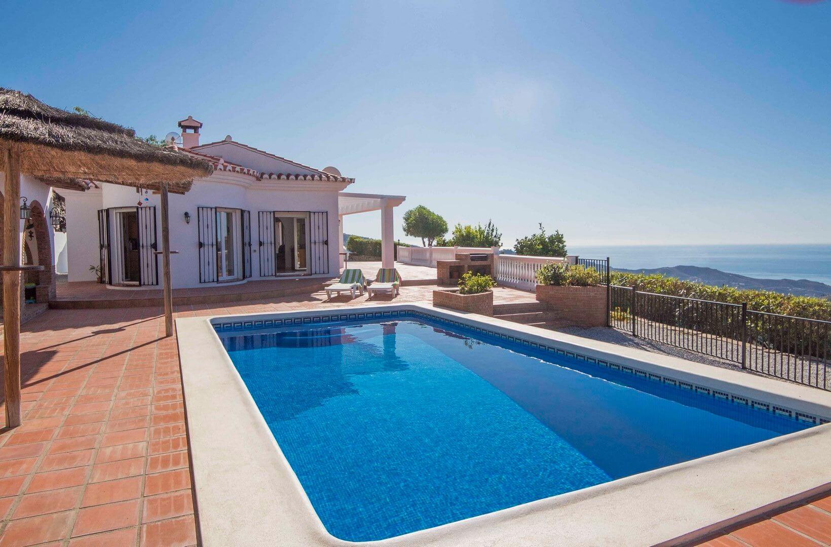 Andalucia-vastgoed